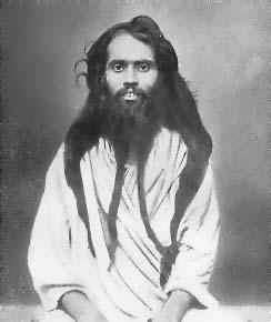 Annada Charan Bhattacharya